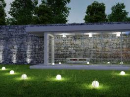 tuinverlichting tuin aanleggen