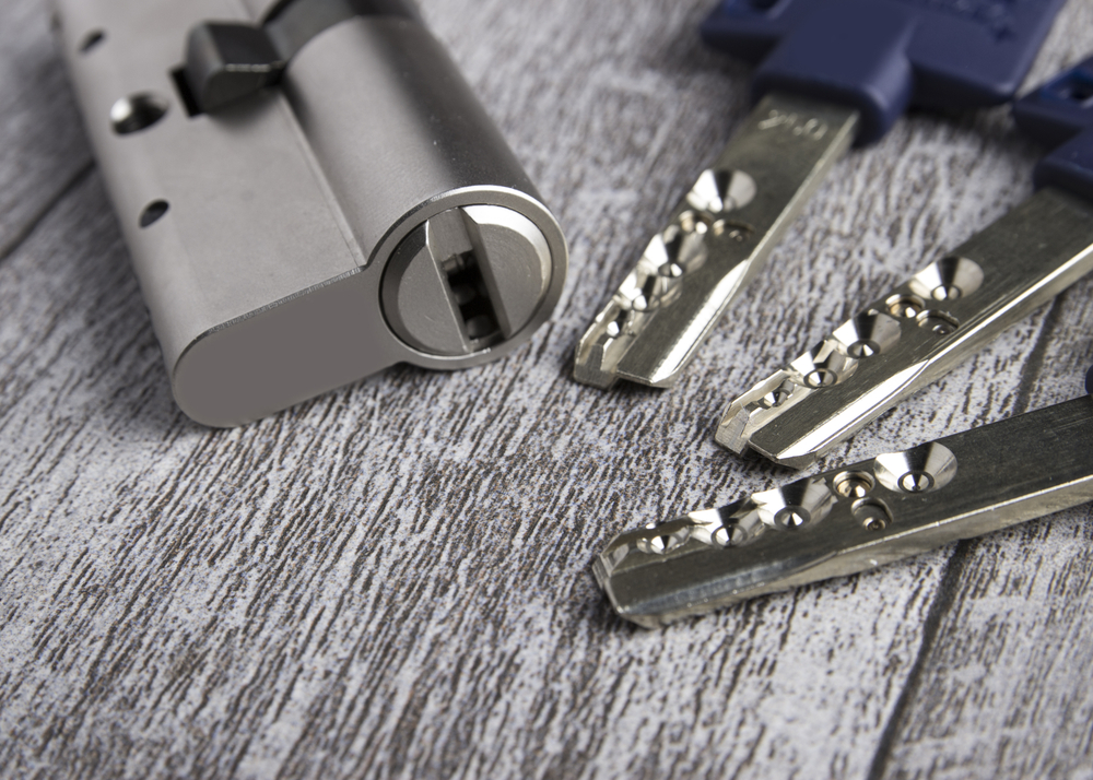 cilinder slot
