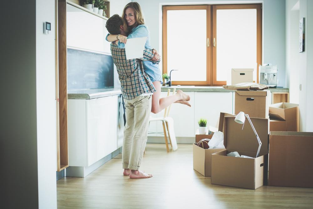 zelf hypotheek afsluiten